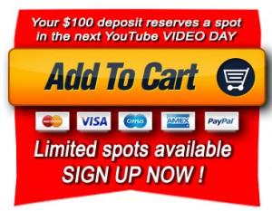 Speaker Video Day deposit