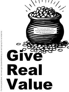 give real value email marketing 3