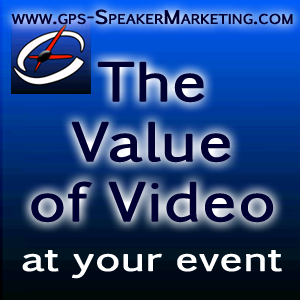 Value of Video at your event